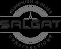 Strona www producenta konstrukcji aluminiowo szklanych Salgat